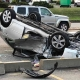 تشخیص خودرو چپی و تصادفی