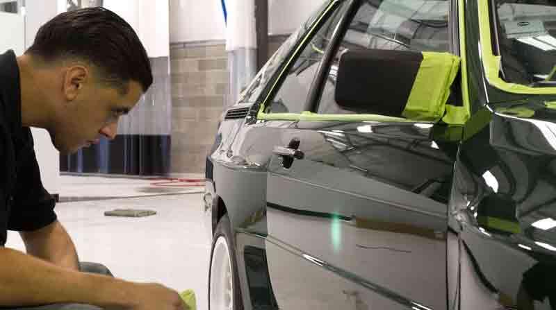 کارشناسی چشمی خودرو